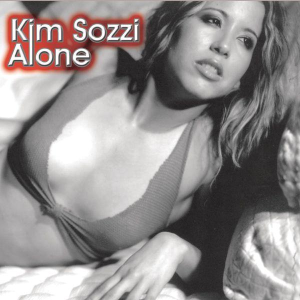 Kim Sozzi Alone - 0617465140358_600