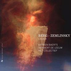 Berg & Zemlinsky: Lieder
