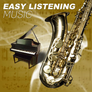 Easy Listening Music – Music for Jazz Fans, Soft Piano Jazz, Calm Evening, Relaxing Time