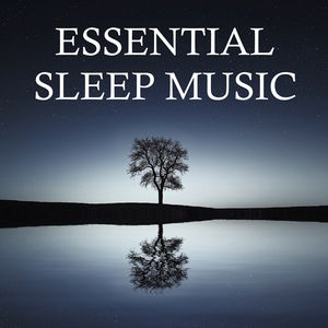Essential Sleep Music - Soothing Melodies for Deep Sleep, Meditation, Total Relaxation and Healthy Living Through Better Sleep and Less Stress & Anxiety