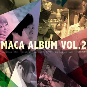 MACA Album, Vol. 2