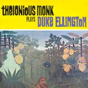Thelonious Monk Plays Duke Ellington
