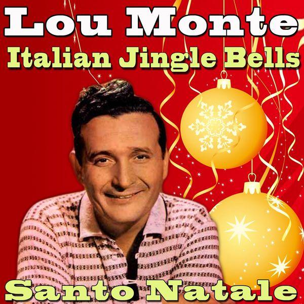 how to say jingle bells in italian