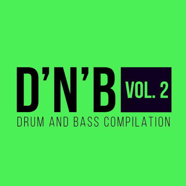 Various - Drum 'N' Bass Explosion - The Underground Selection