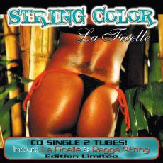 string color la ficelle - String Color La Ficelle