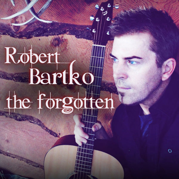 Robert Bartko The Forgotten (Twilight Saga Breaking Dawn Tribute, Don't Look Away - 0887158280061_600