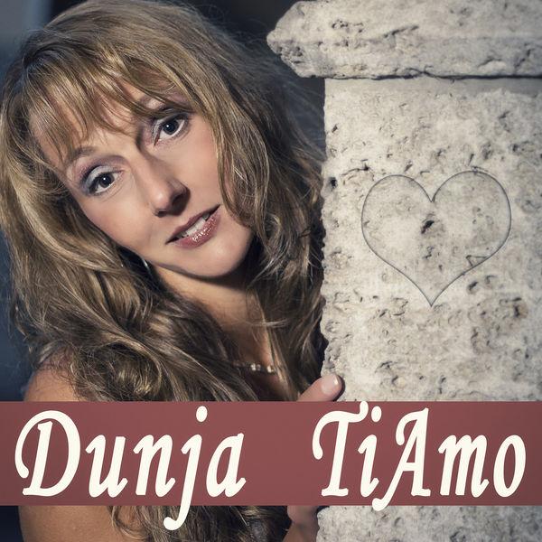 Dunja <b>Ti Amo</b> - 4260206060161_600
