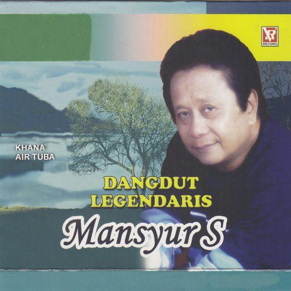 Download Kumpulan Lagu Mansyur S mp3 Full Lengkap