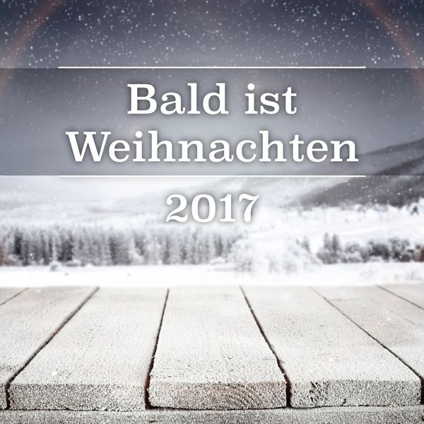 bald ist weihnachten 2017 various artists t l charger. Black Bedroom Furniture Sets. Home Design Ideas