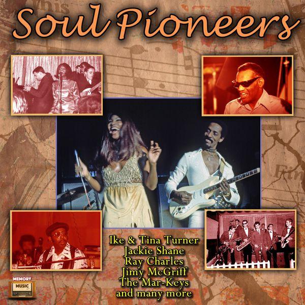 Various - Pioneers Of Boogie Woogie, Volume 2
