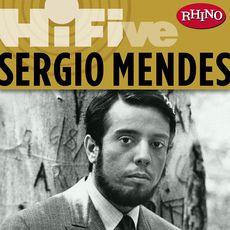 Sergio Mendes Rhino Hi-Five: Sergio Mendes - 0603497172863_230