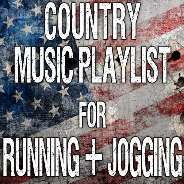 new country running songs