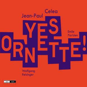 Yes Ornette !