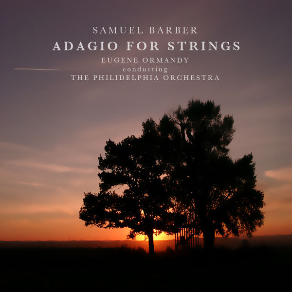 Classical Store gt Samuel Barber gt Barber Adagio For Strings Op 11