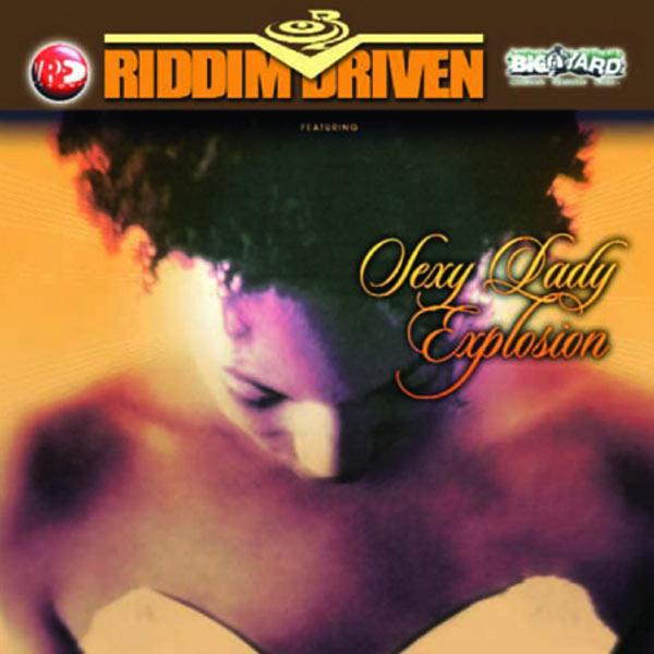 Various - Riddim Driven: Sunlight Riddim