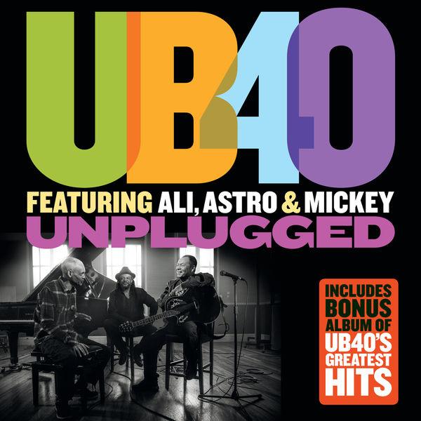 UB40 UB-40 MP3