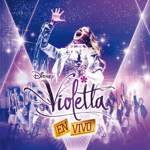 Violetta en vivo various artists t l charger et - Image de violetta a telecharger ...