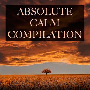 Absolute Calm Compilation - Pure Deep Sleep Musical Relaxation, and to Help with Yoga, Meditation, Complete Stress & Anxiety Relief and Healthier Living