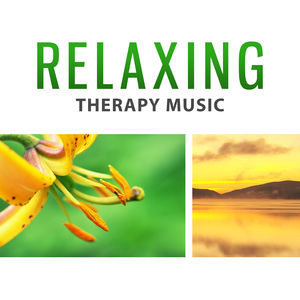 Relaxing Therapy Music – Gentle, Nature Sounds for Relaxation, Stress Relief, Calm Mind, Deep Sleep, Soothing Piano, Sounds of Birds, Rest