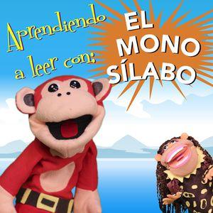 Aprendiendo a Leer Con el Mono Sílabo