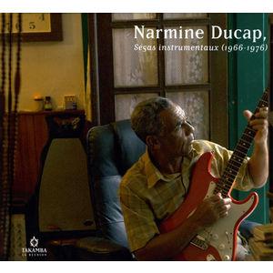 Narmine Ducap - Ségas Instrumentaux