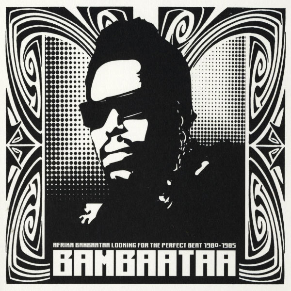 Afrika Bambaataa Zulu Nation Cosmic Force 6 Harlem Underground Band Zulu Nation Throw Down