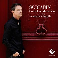 Scriabin : Complete Mazurkas