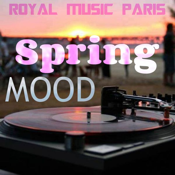 Royal Music Paris Spiritual Vibes