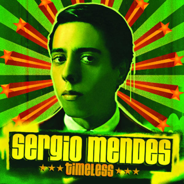 Sergio Mendes Timeless - 0060075302970_600