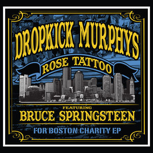 Rose Tattoo: For Boston Charity