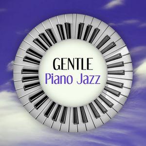 Gentle Piano Jazz – Soft Jazz Music, Piano Sounds for Relaxation, Jazz Night Sounds, Instrumental Piano for Sad Days, Sadness, Cure Depression