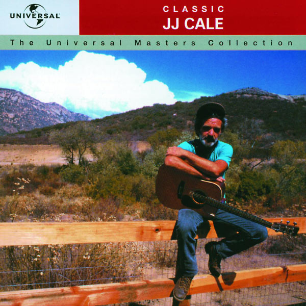 J.J. Cale - The Universal Masters Collection