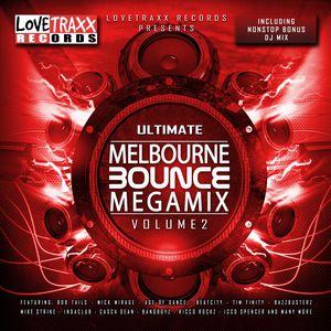 Ultimate Melbourne Bounce Megamix, Vol. 2
