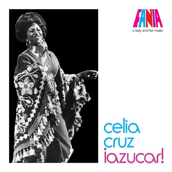 Celia Cruz Albums Celia Cruz Celia Cruz Azucar