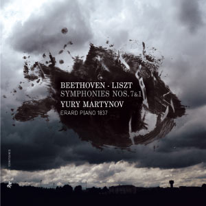 Ludwig van Beethoven : Symphonies No. 7 & 1 (Transcriptions pour piano par Liszt)