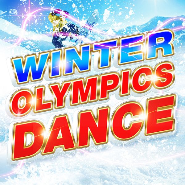 Winter Olympics Dance