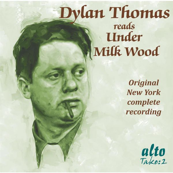 Under Milk Wood, Dylan Thomas, Folio Society [2004]