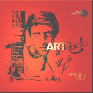 Art Rock: Best Of, Vol. 1 (QAXT New Sounds)