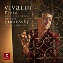 Pietà - Sacred works   Antonio Vivaldi par Philippe Jaroussky