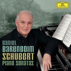 Franz Schubert : Piano Sonatas