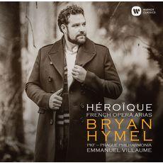 Héroïque - French Opera Arias