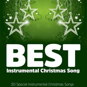 Best instrumental christmas songs 20 special instrumental for Top 20 house music songs