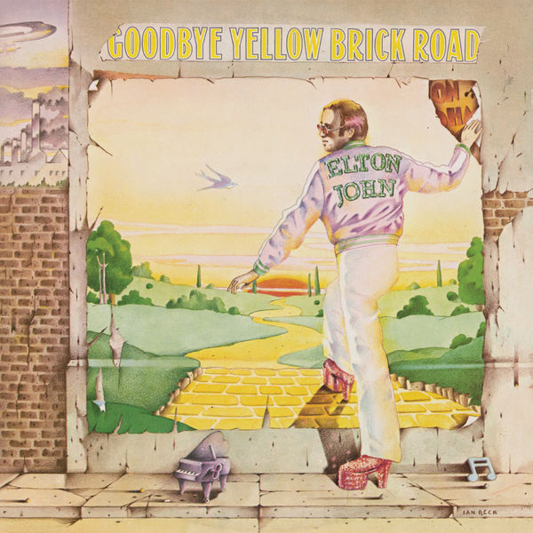 Telecharger Elton John - Goodbye Yellow Brick Road (2014 Remaster)
