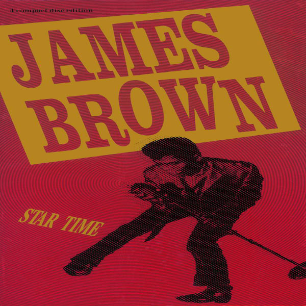 Star Time | James Brown – Download and listen to the album