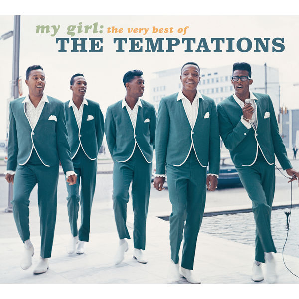 Who wrote my girl by the temptations
