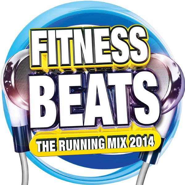 VA - Fitness Beats The Running Mix 2014