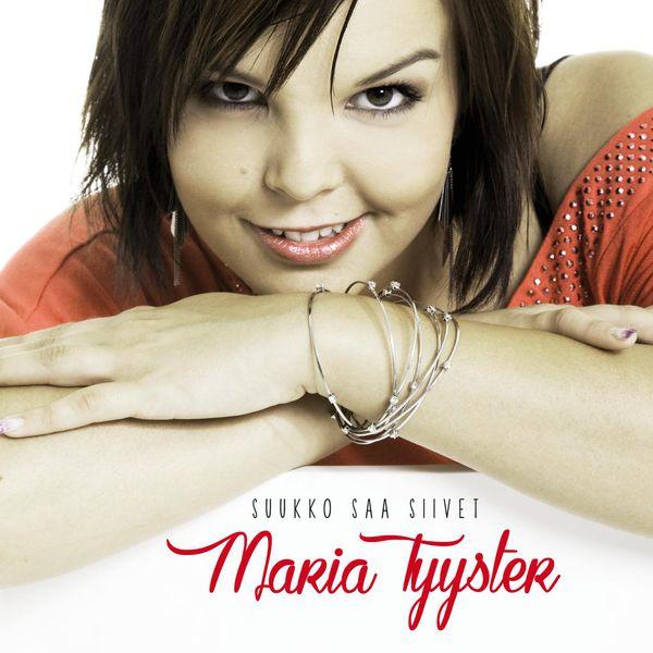 Maria Tyyster - Suukko Saa Siivet
