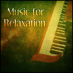 Music for Relaxation - Calming Background Jazz, Cocktail Bar, Relax Yourself, Jazz Music to Relax