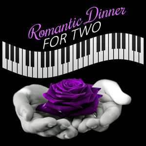 Romantic Dinner for Two – Sensual Music for Lovers, Romantic Restaurant, Evening Chill, Piano Jazz