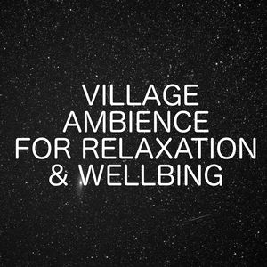 Village Ambience - Soothing Highway & Park Noise For Relaxation And Wellbeing
